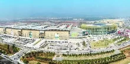 义乌国际小商品城驻广州办事处-广州专业市场商会新晋成员