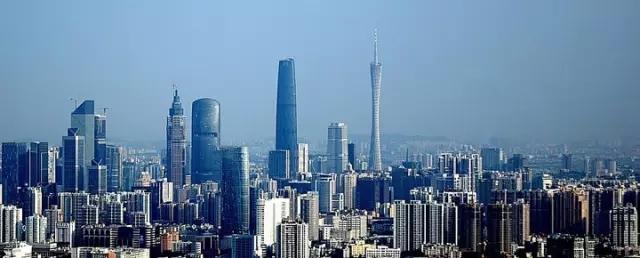 """复盘""""十二五""""规划看广州城市定位变迁"""